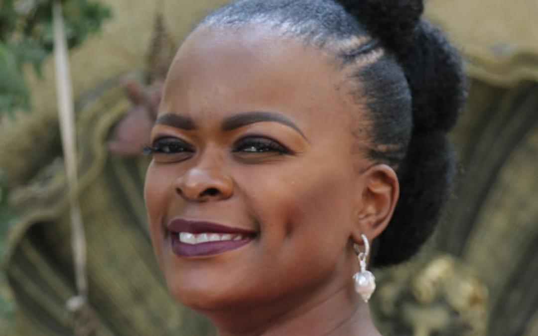 Buhle Hanise, 37