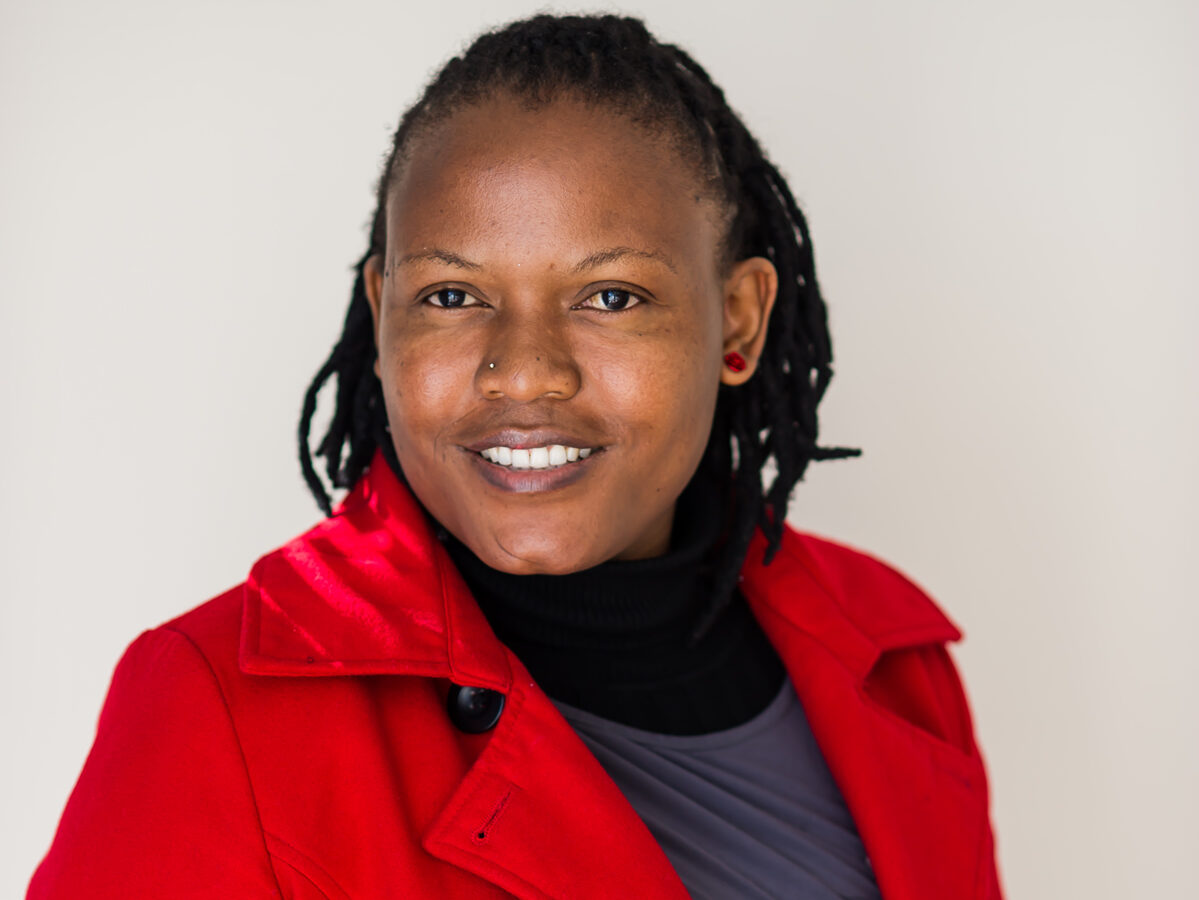 Dr Hlengiwe Ndlovu, 35