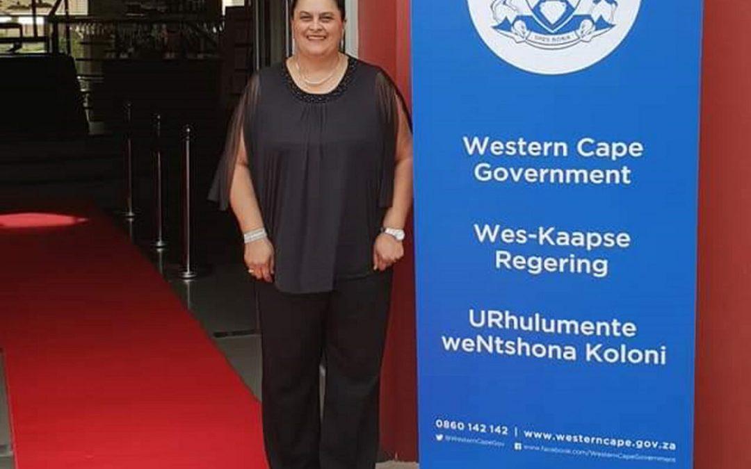 Karen Dudley, 56