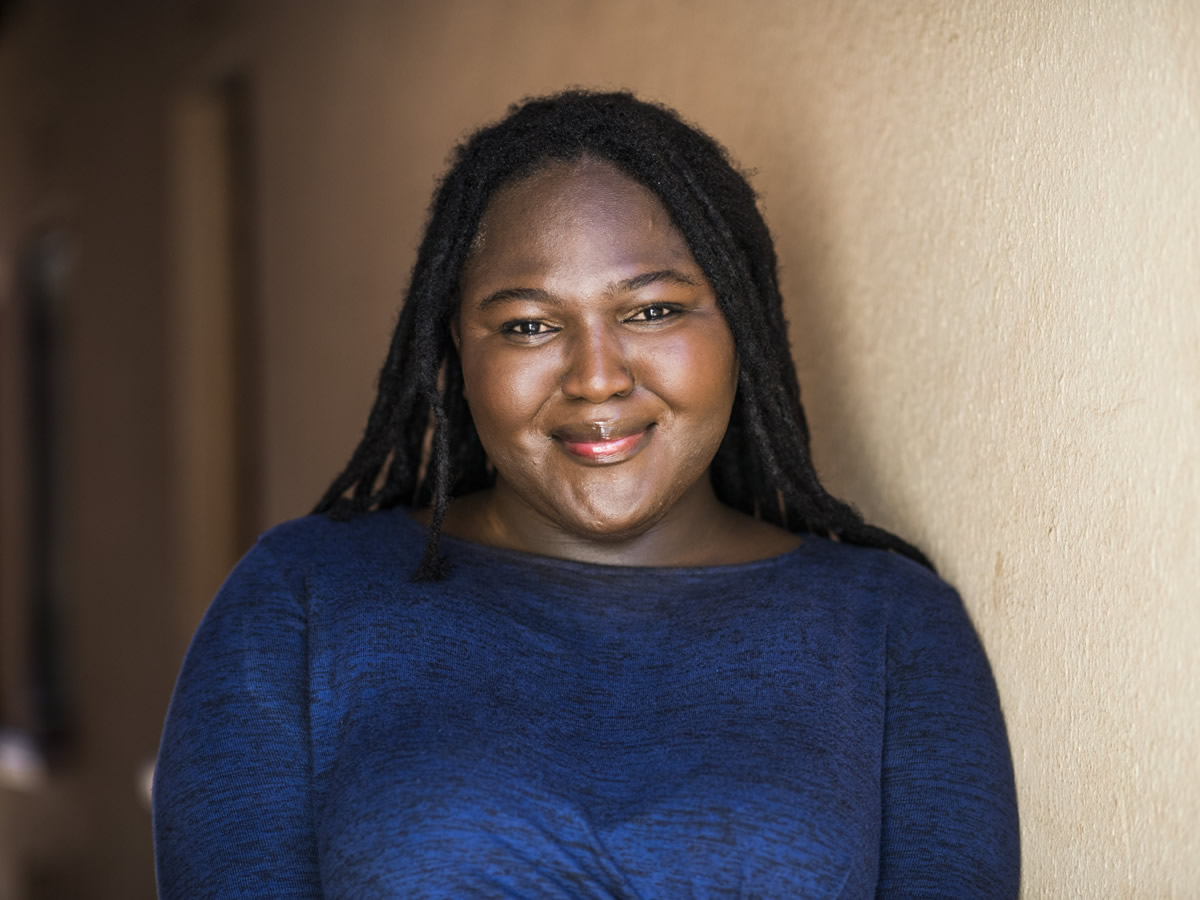 Mahlatse Nkuna, 28