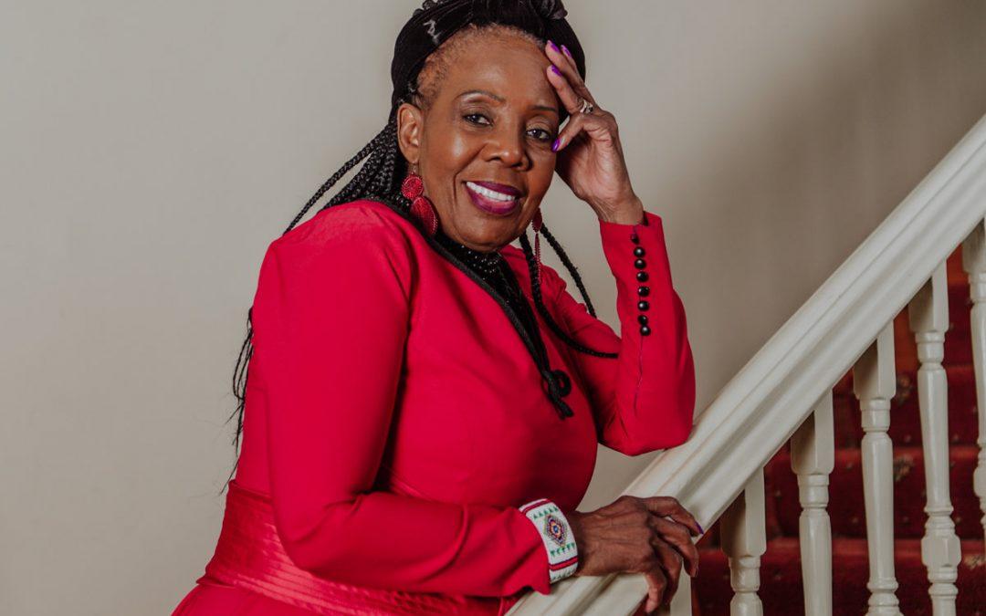 Mathabo Kunene, 80