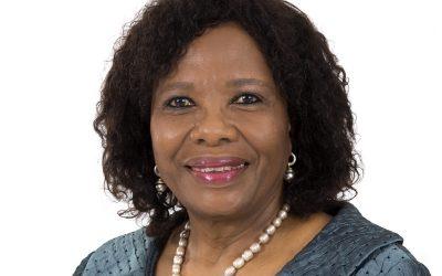Moipone Nana Magomola, 70