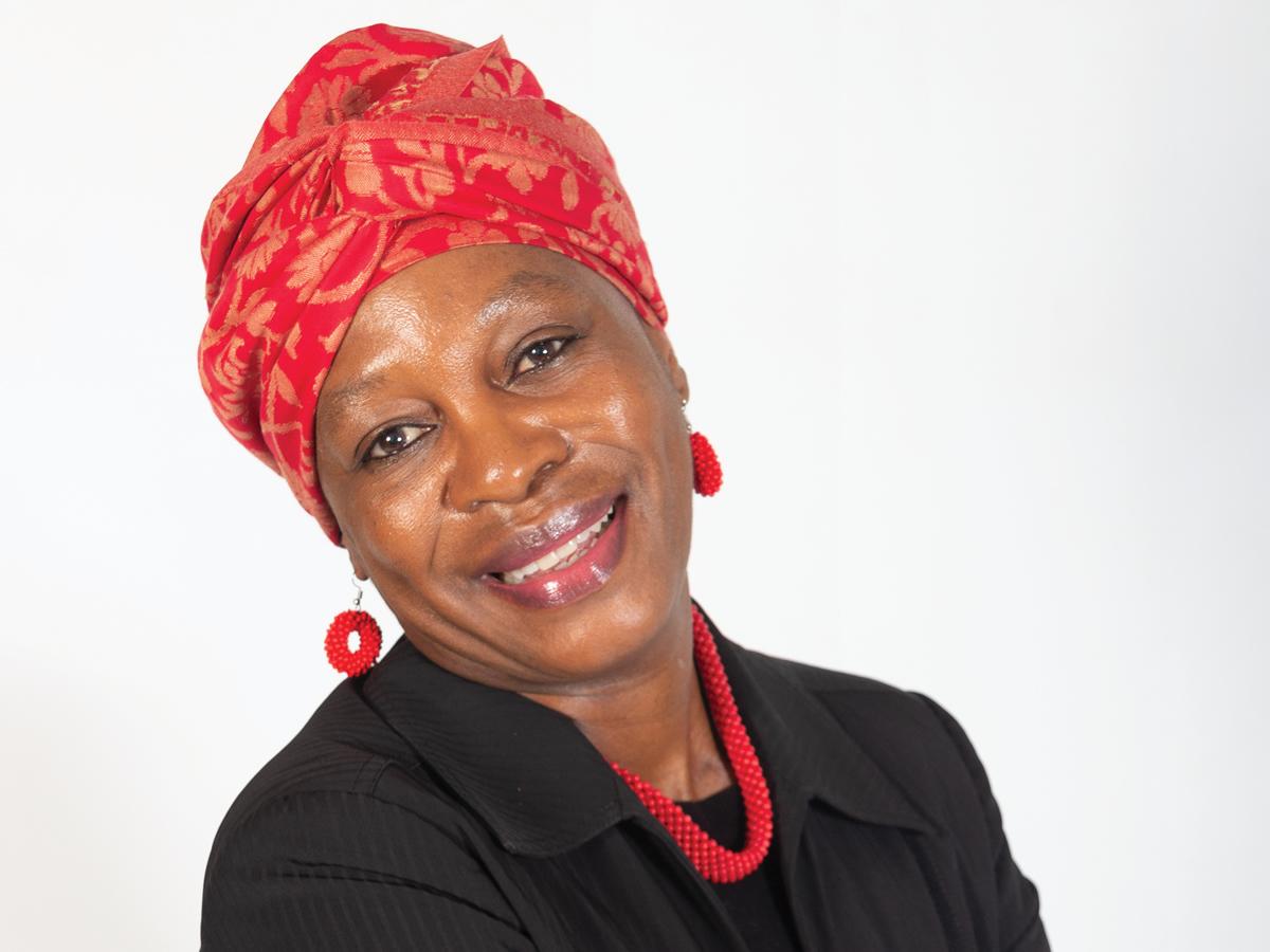 Muditambi Ravele, 58