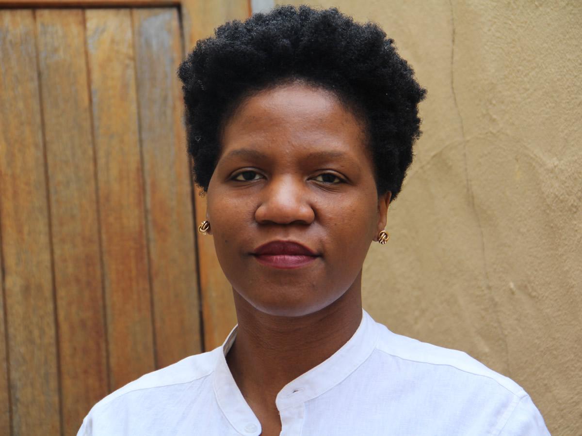 Palesa Mokomele, 37