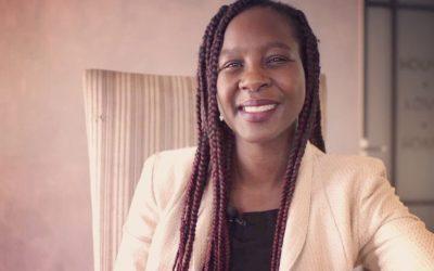 Dr Salome Maswime, 37