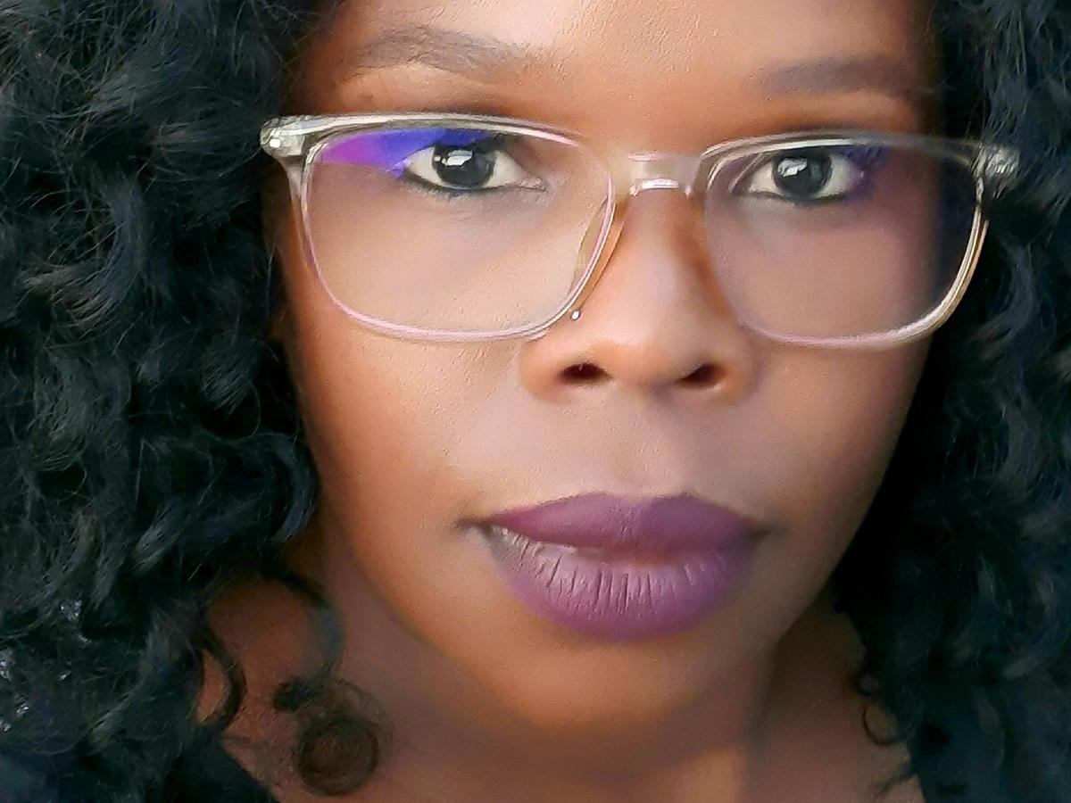 Akhona Sass, 36