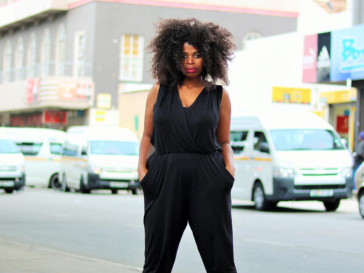 Anela Mahamba, 31