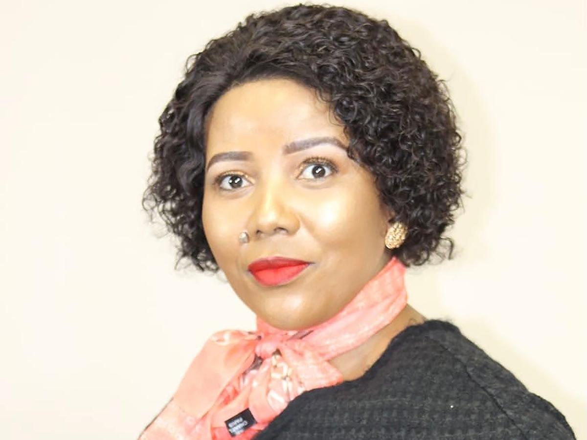 Lusanda Ngesi, 41