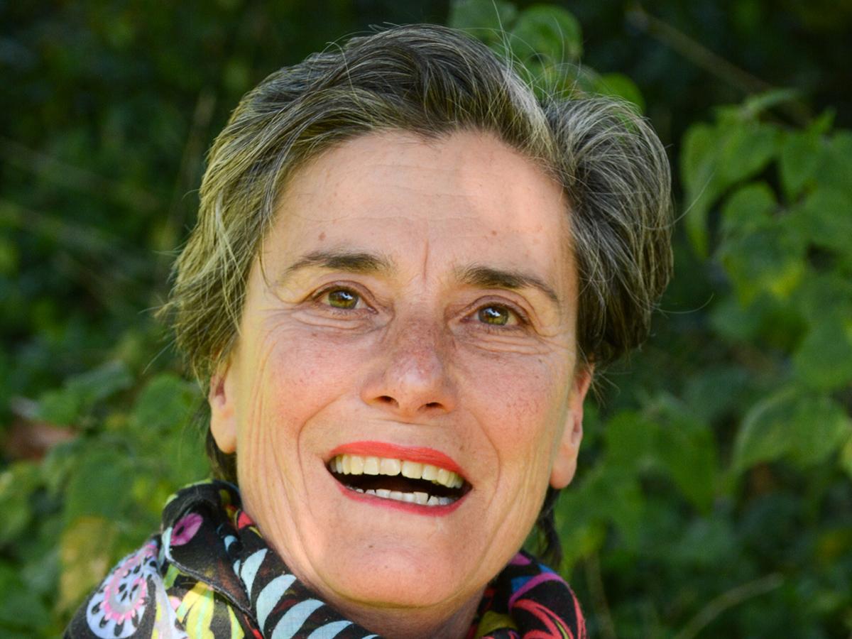 Nikki Brighton, 60
