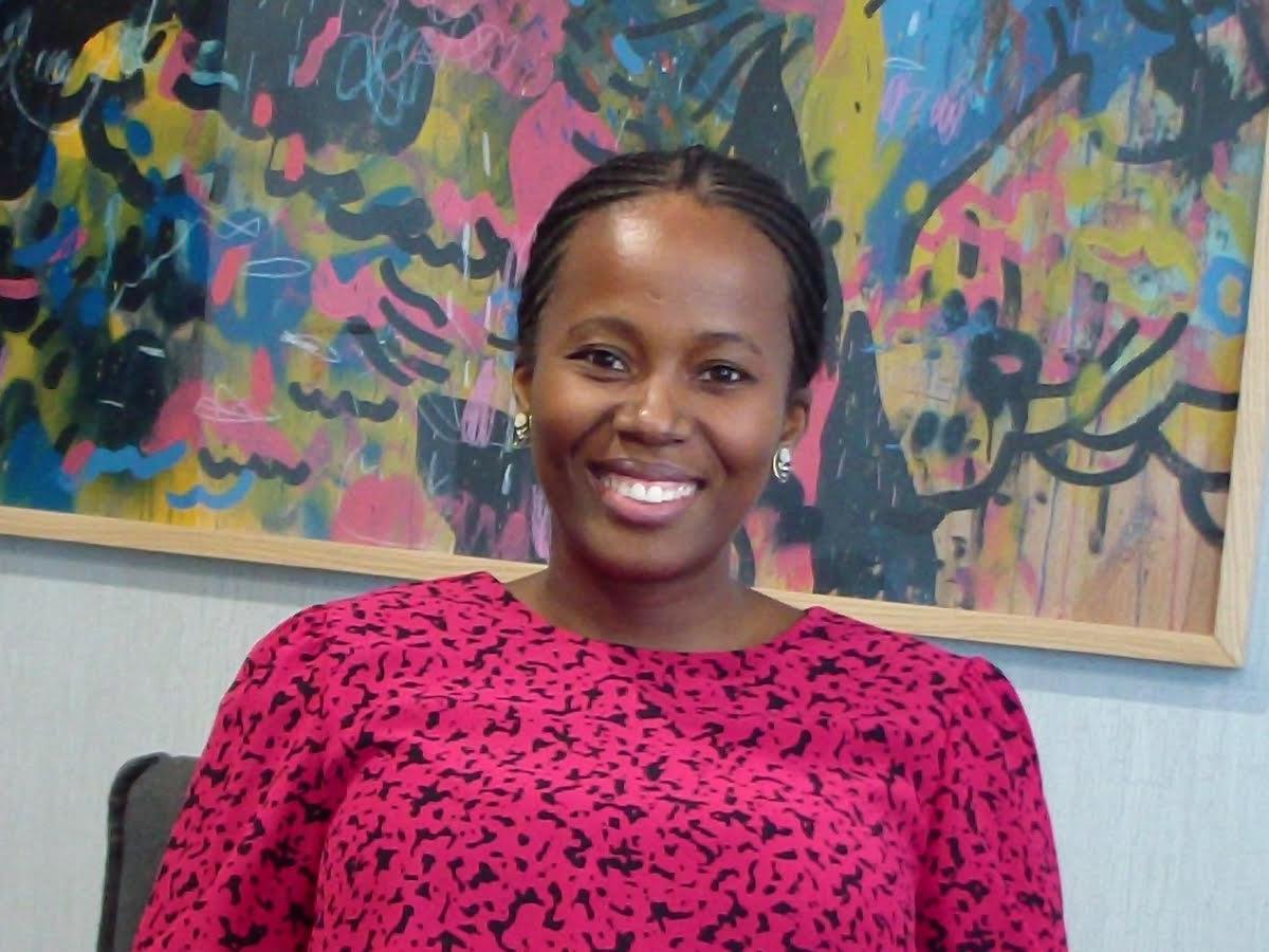Nobukhosi Dlamini, 39