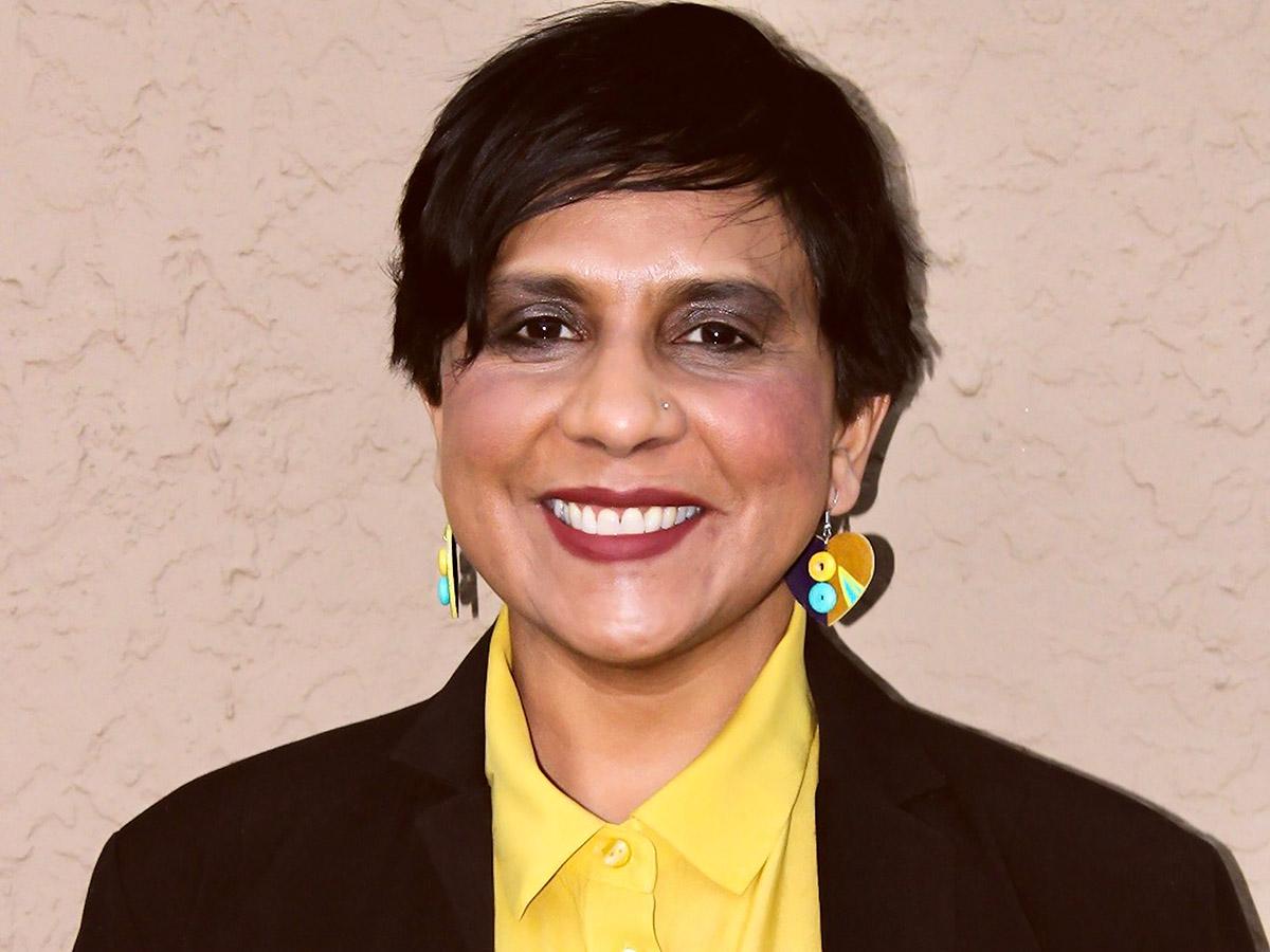 Dr Sadna Balton, 54