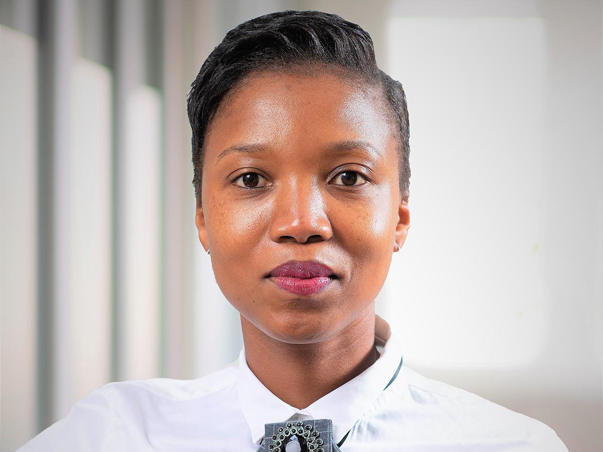 Thabile Makgala, 39