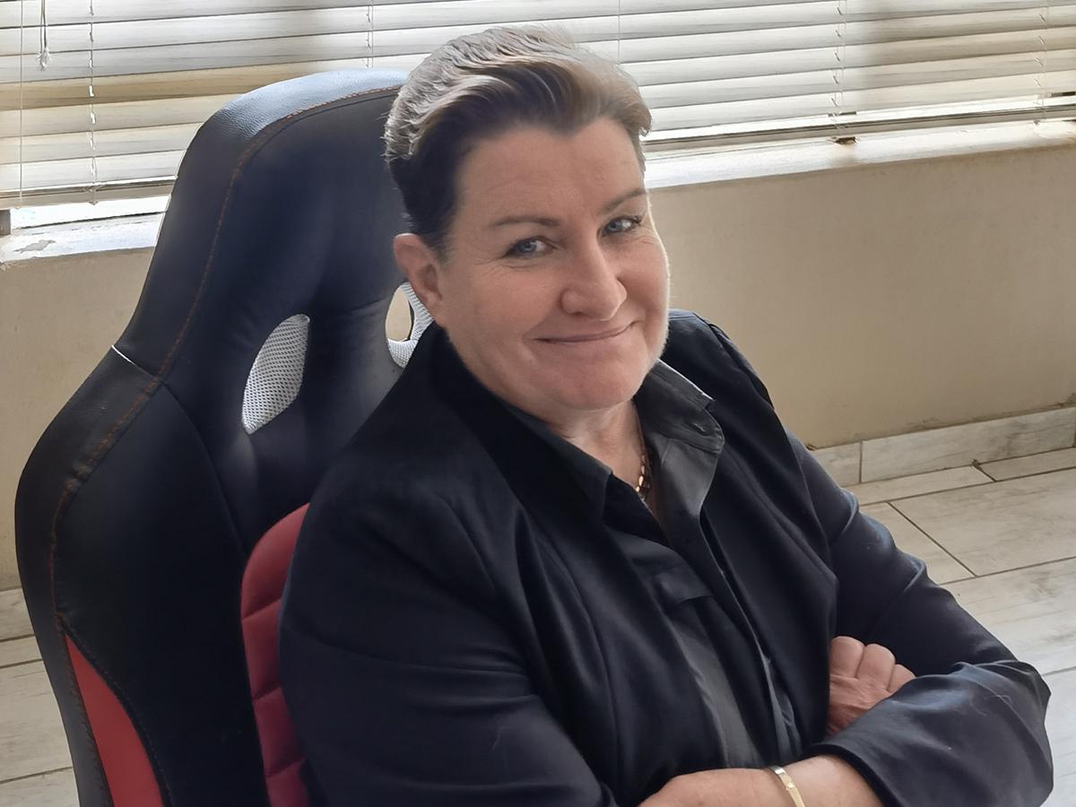 Tracy Brander, 51