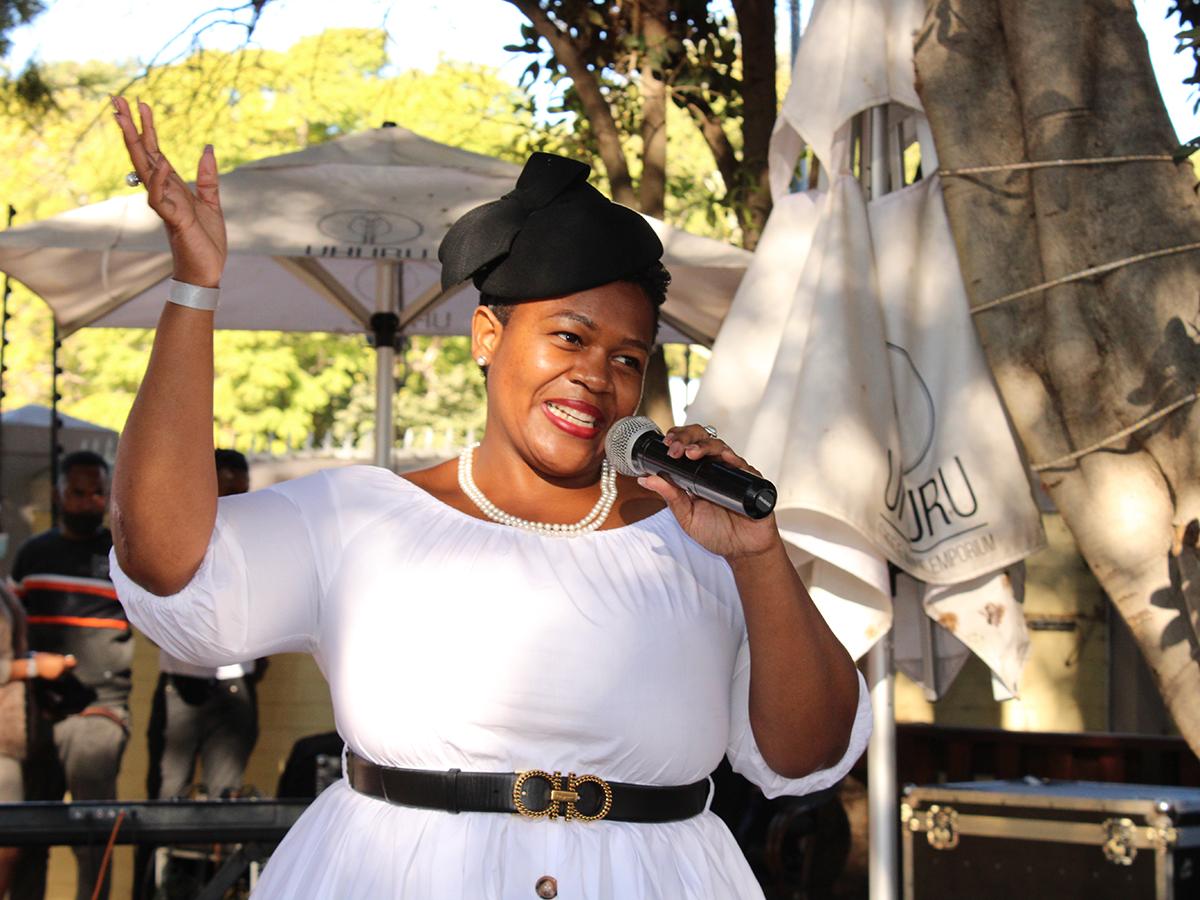Tshepo Mathabatha, 38